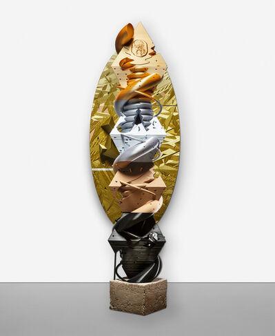 Pedro Barbeito, 'Endless Column B', 2021