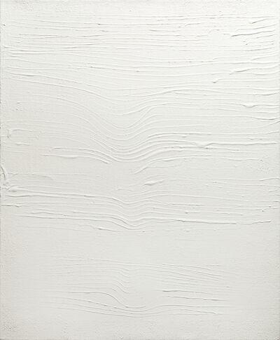 Hans Bischoffshausen, 'untitled', 1962