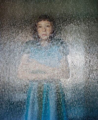 Jocelyn Lee, 'Pearl Behind Glass', 2014