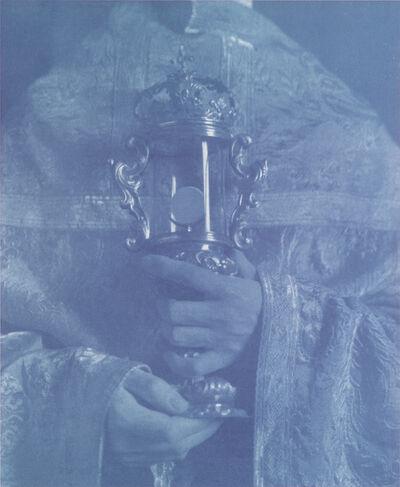 McDermott & McGough, 'Amoris Sacramentation, 1915', 1991