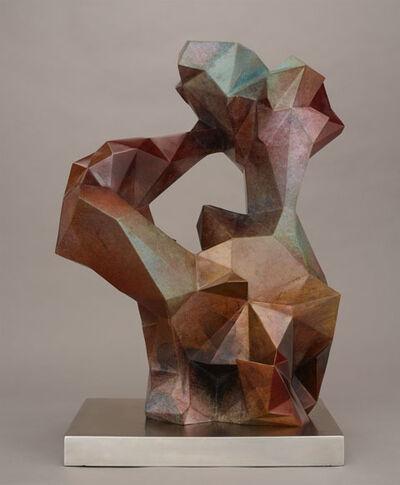 Jud Bergeron, 'Cubensis', 2016