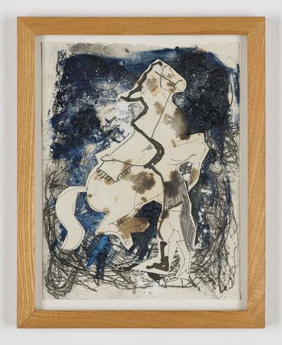 Martin Kippenberger, 'Pferd ', 1984
