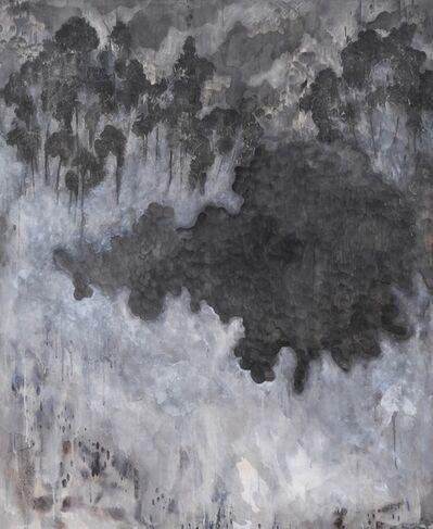 Hanna Vahvaselkä, 'Deep water', 2018