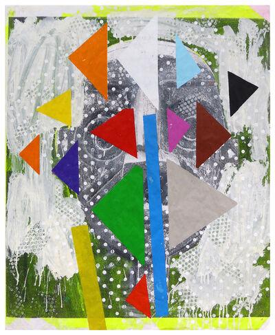Reed Anderson, 'Sun Ra', 2014