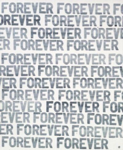 Matthew Heller, 'Forever Forever Forever', 2012