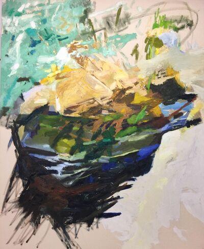 Nicole Maynard-Sahar, 'Untethered', 2017