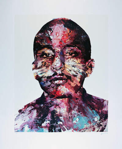 Matt Small, 'Ahmed', 2007