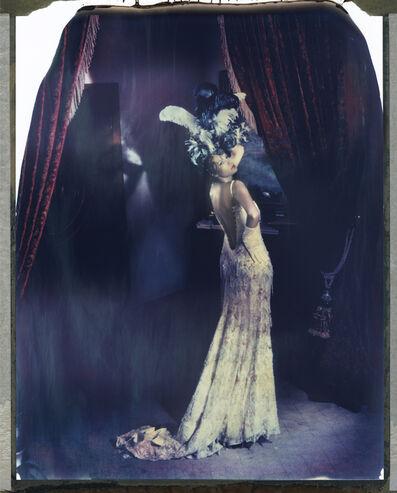 Xulong Zhang, 'Untitled, Contemporary, 21st Century, Polaroid, Figurative Photography', 2011