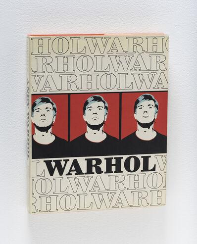 Steve Wolfe, 'Untitled (Andy Warhol by Rainer Crone)', 1999