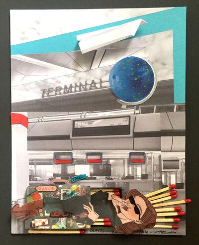 LANDRO, 'TRAVELING DREAM', 2020