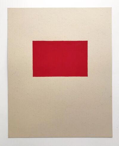 Erik Saxon, '07_R.RECT.H._GOU/P', 2007