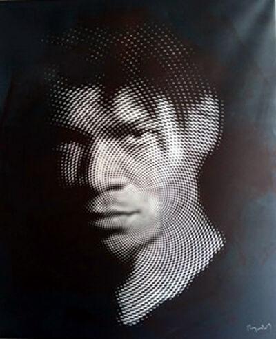 Marcos Marin, 'BASQUIAT'