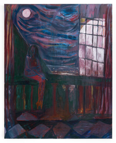 Jessica Williams, 'Orsini At Midnight', 2018