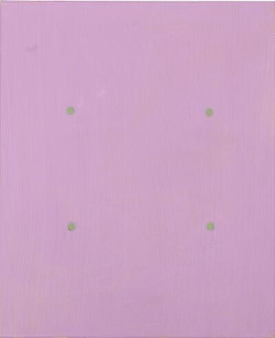 Yuko Shiraishi, 'Four', 2013
