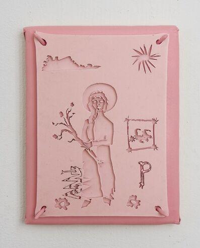 Jesse Pollock, 'Ode to Pomona', 2019