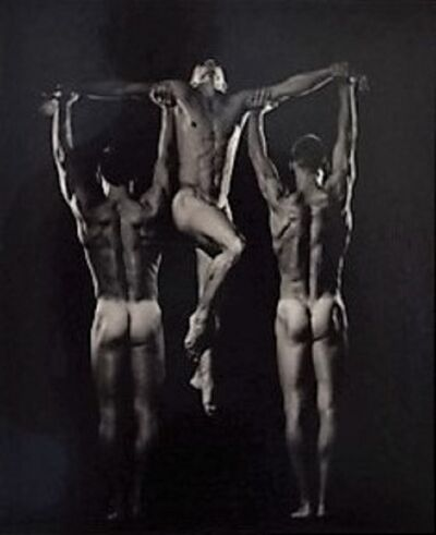 Anderson & Low, 'Danish Gymnastic Team, 1998', ca. 1998
