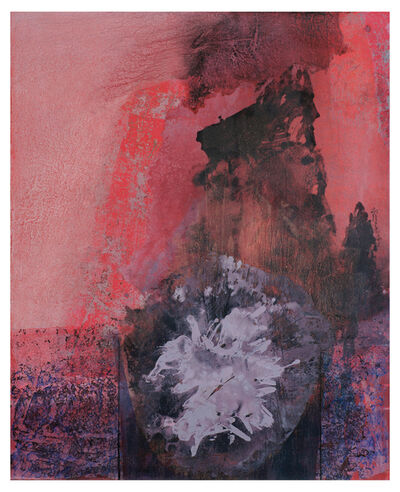 Fong Chung-Ray 馮鍾睿, '00-33', 2000
