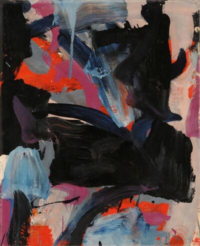 Jean-Paul Riopelle, 'Sans titre', 1959