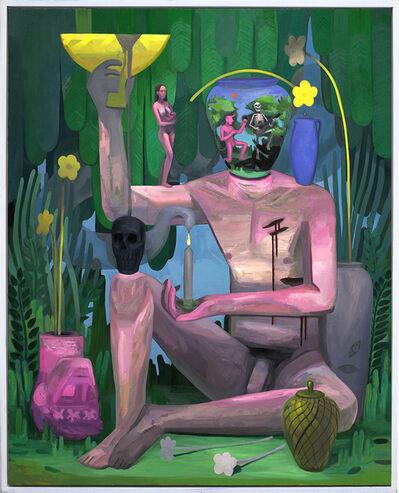 Corey Lamb, 'Circadian', 2021