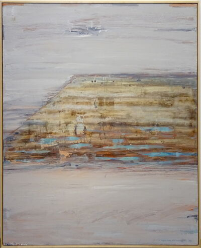 Kenjilo Nanao, 'Perge III', 1995