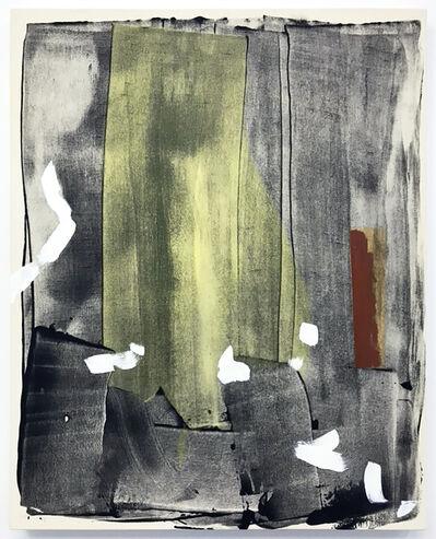 Trevor Kiernander, 'Duster...', 2020