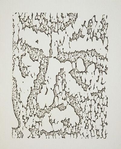 Ellsworth Kelly, 'Jack I', 1990