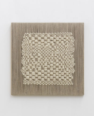 Sheila Hicks, 'Trying to be warp & wept', 2020