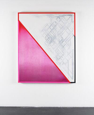 Jimi Gleason, 'Pink Diamond', 2020