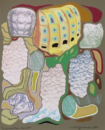 Adam Palmer, 'Zooplankton Zoo ', 2010