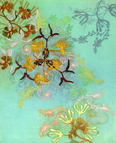 Annette Davidek, '#07-10', 2007