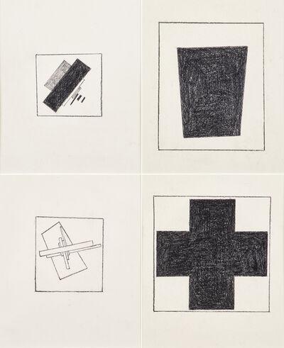 Sherrie Levine, 'After K. Malevitch', 1981