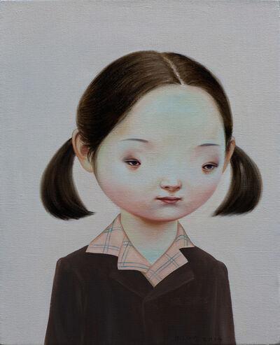 Lin Hairong, 'Student', 2014