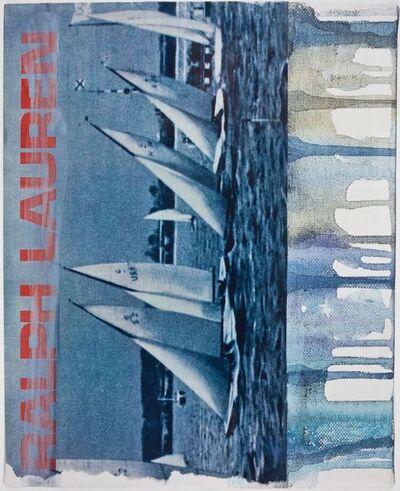 Josephine Meckseper, 'Untitled (Ralph Lauren)', 1996-2012
