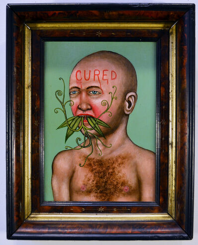 Fred Stonehouse, 'Cured', 2018