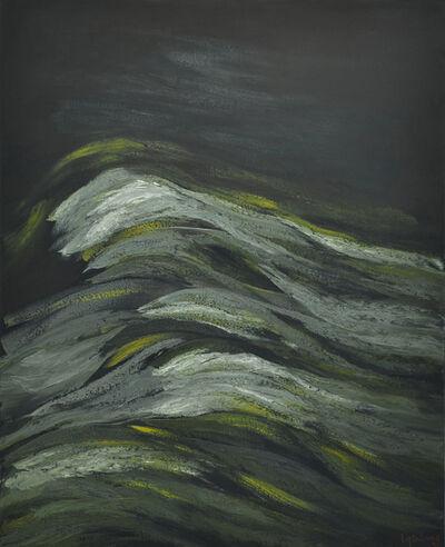 Ly Tran Quynh Giang, 'Waves (LTQG201001) ', 2020