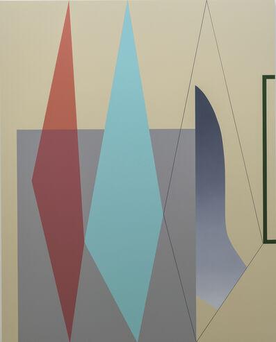 Daniel Langevin, 'Rossignol', 2015
