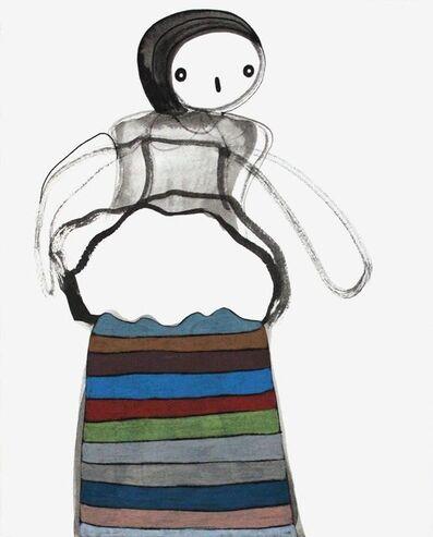 Rebeca Raney, 'Tall Costume', 2010