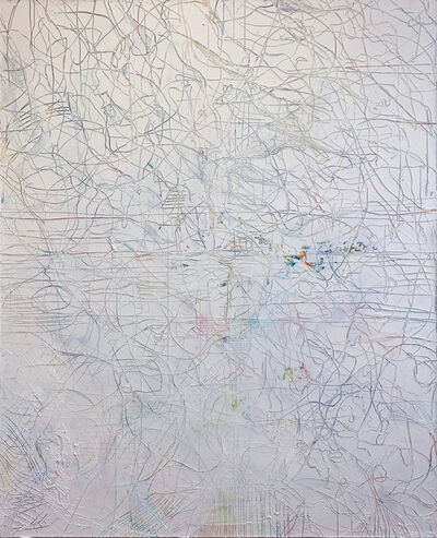 Natalia Wrobel, 'Alma I', 2019