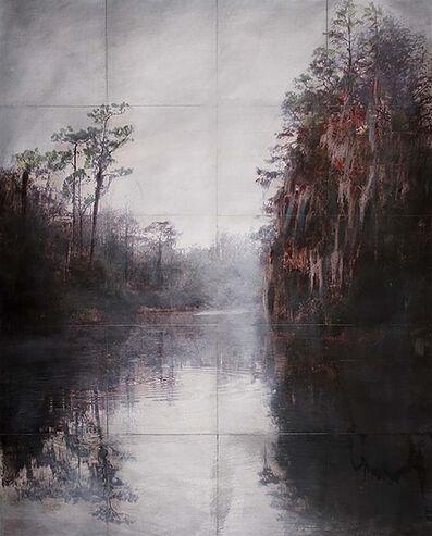 John Folsom, 'Creeper Lagoon #34', 2015