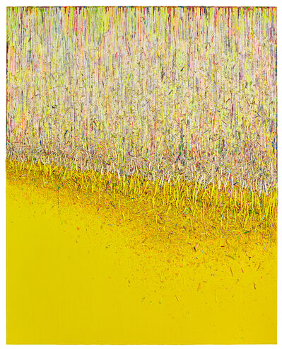 Hur Kyung Ae, 'Untitled (N° JP0318BP)', 2018