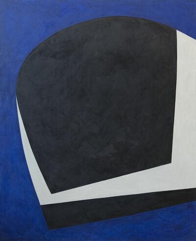 Leopold Plotek, 'Veglio, Penso, Ardo, Piango', 1980