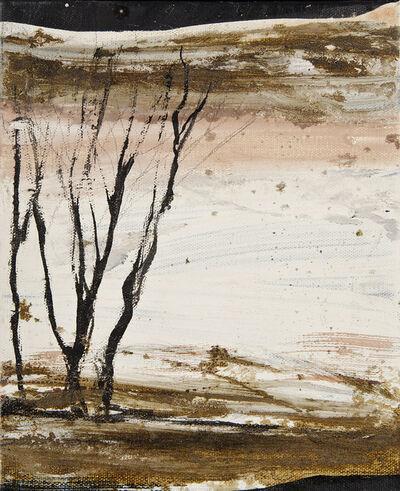 Jean-Gilles Badaire, 'Silence rose', 2016