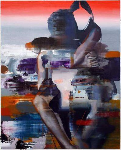 Rayk Goetze, 'Flight 1', 2021