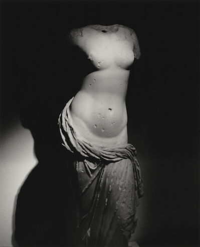 Don McCullin, 'Aphrodite, Found in the Hadrianic Baths of Leptis Magna, Tripoli Castle Museum, Libya', 2009