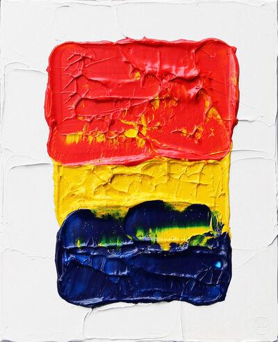 Aude Herledan, 'Vibrato 7 ', 2018