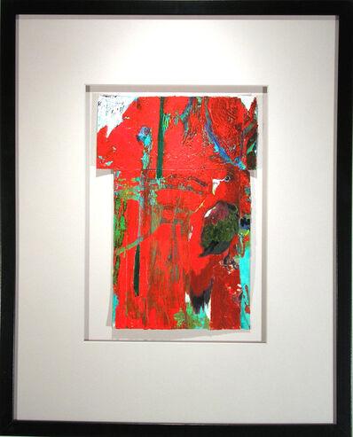 Doug Salveson, 'Boxtop Bird II', 2006