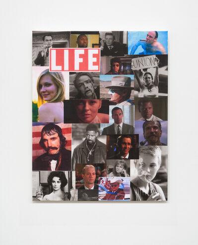 Michael St. John, 'Democracy (Life)', 2019