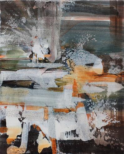 Andrei Petrov, 'Explosive Issue', 2013