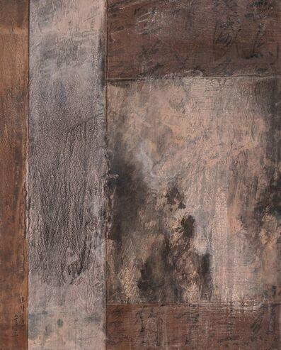 Fong Chung-Ray 馮鍾睿, '91-03', 1991