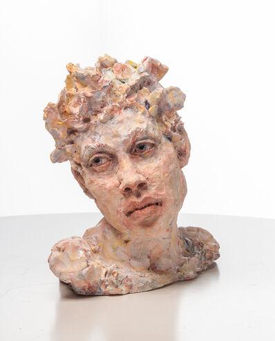 Debra Balchen, 'A Kiss', 2015